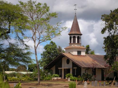 lili`uokalani church