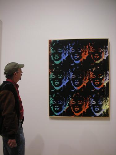 Andy Warhol / Moma
