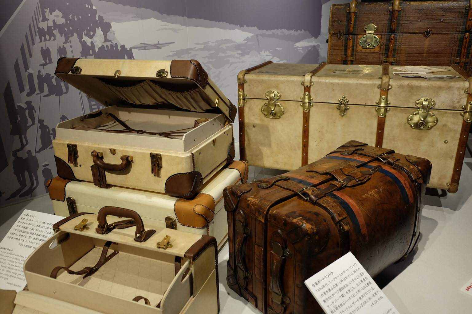 World Bags & Luggage Museum