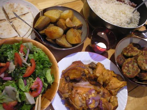 Bangladeshi -Thank you Jane-