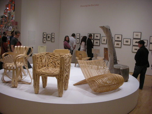 Chairs / Moma
