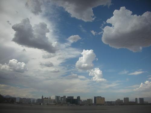 Cumuluses