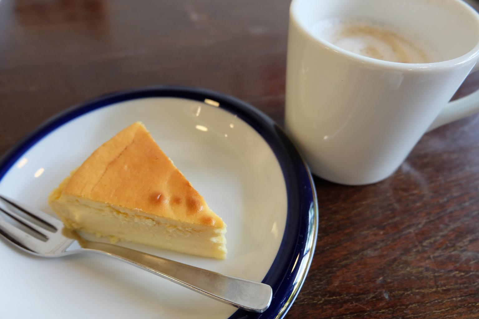 fukadaso cafe