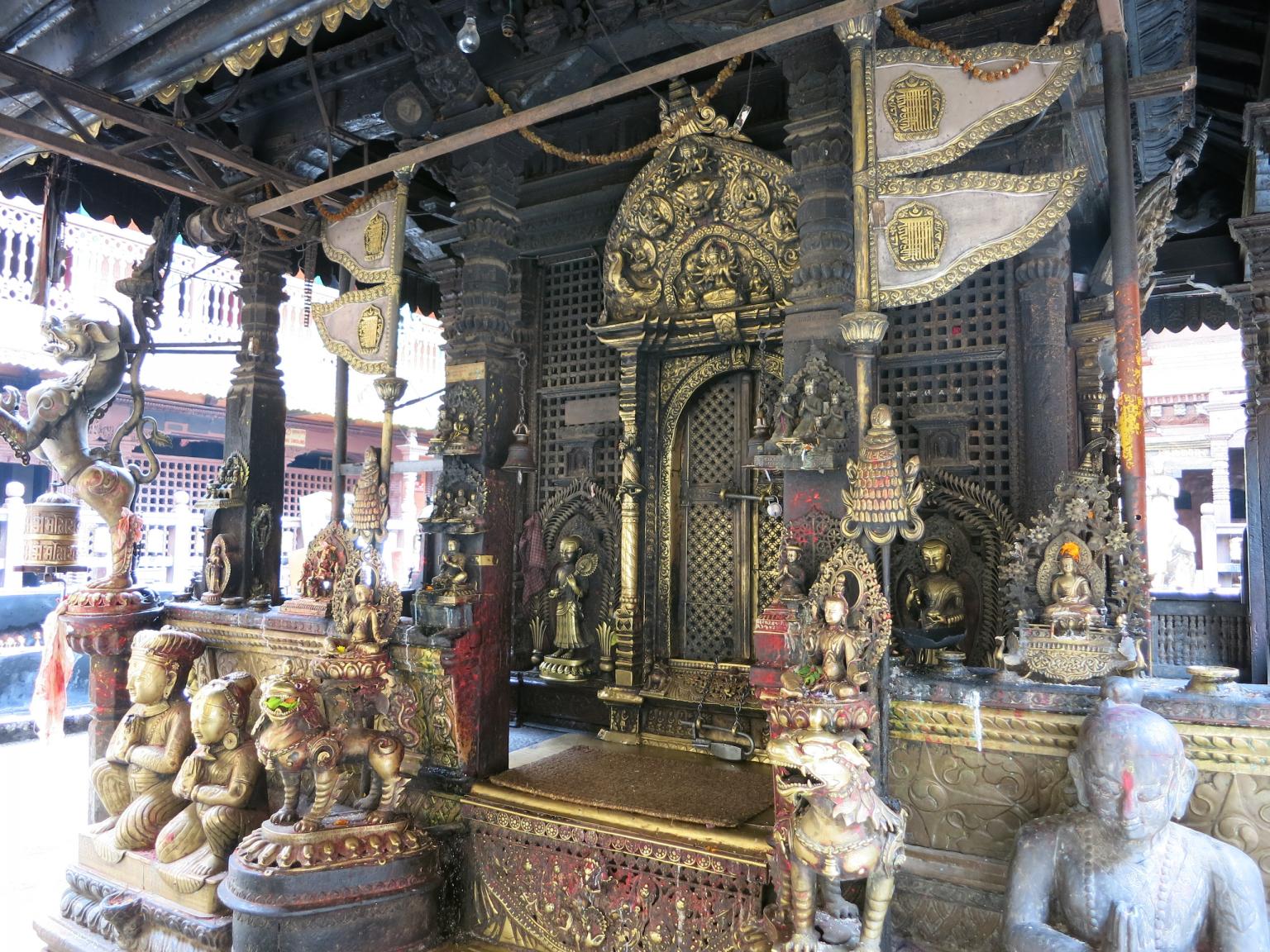 Hiranya Varna Mahavihar