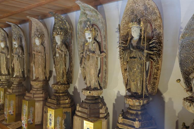 Kokuganzan Dainichi-ji