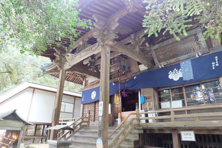 Nisshozan Gokuraku-ji