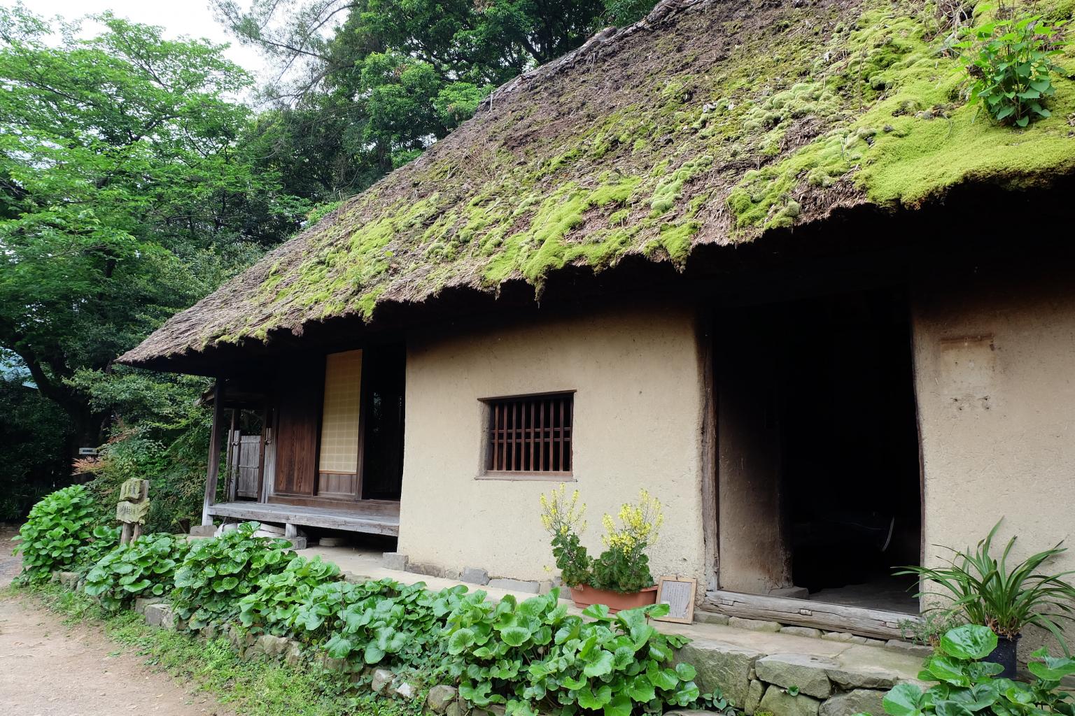 Manabe House