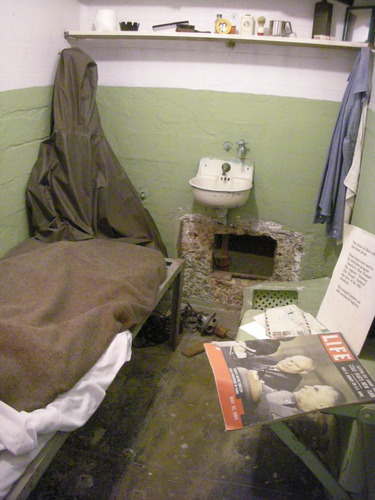 Prison / Alcatraz