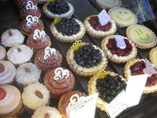 Sweet Life Desserts
