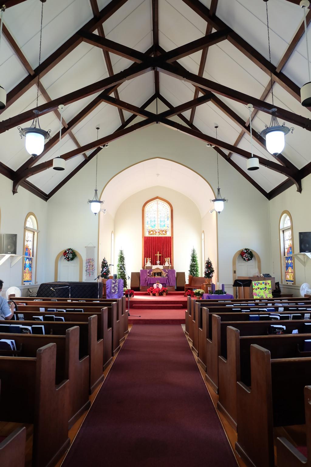 Iao United Church of Christ
